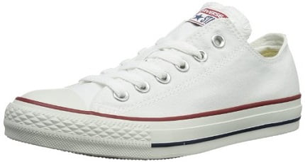 oferta converse all star blancas
