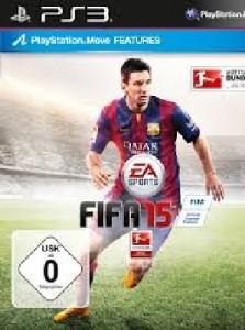 fifa 2015 barato, juegos ps3 baratos, chollos juegos ps3, chollos fifa 2015, fifa 2015 en amazon