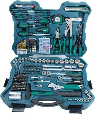 Juego de herramientas Brueder Mannesmann barato, ofertas en herramientas, chollos en herramientas, descuentos en herramientas, maletines de herramientas baratos, chollos en maletines de herramientas, ofertas en maletines de herramientas