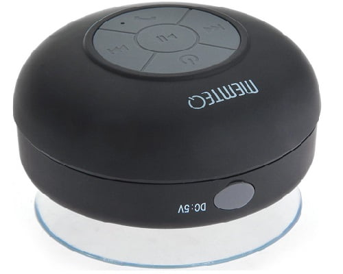 Altavoz Bluetooth para ducha barato, Chollos altavoces bluetooth, Ofertas altavoces inalámbricos baratos, chollos altavoces para ducha, altavoces para ducha baratos