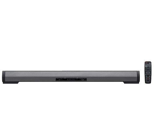 Barra de sonido Pioneer SBX-N550, Barra de sonido barata, Chollo barra de sonido, Chollo Pioneer