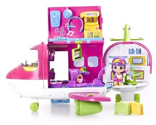 Pinypon baratos, Juguetes baratos, Avión de Pinypon barato, Chollos en juguetes