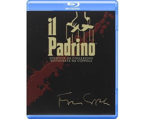 Trilogía de El Padrino en Blu ray barata, Chollos Blu ray, Películas Blu Ray baratas