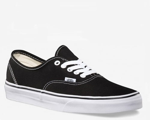 zapatillas vans authentic baratas