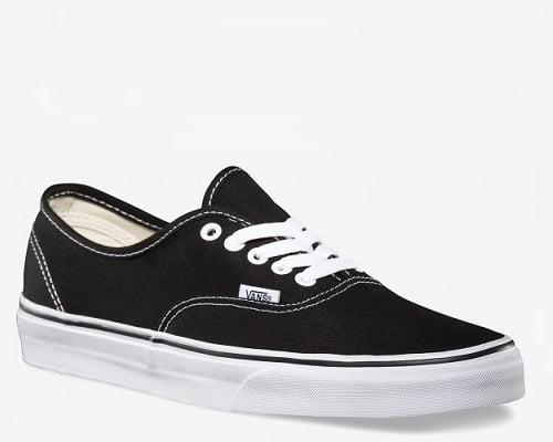 Zapatillas Vans authentic baratas, Chollos en Vans, Vans baratas, Ofertas zapatillas Vans, Descuentos zapatillas Vans