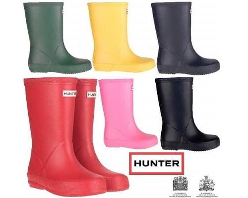 Botas Hunter baratas, Botas baratas, Hunter baratas, Chollos Hunter
