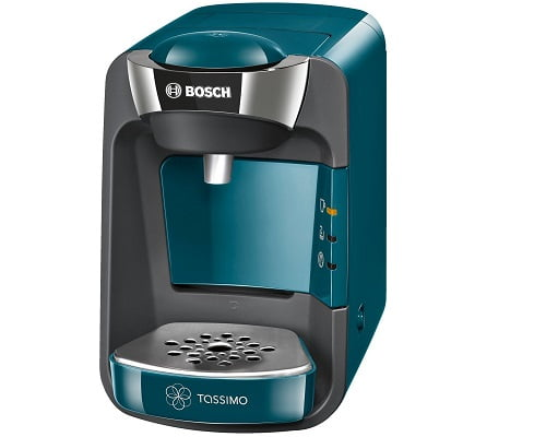 Cafetera Bosch Tassimo barata, Cafeteras de cápsulas baratas, Chollos cafeteras de cápsulas, Chollos cafeteras Tassimo