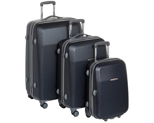 Juego de maletas Roncato barato, Maletas baratas, Chollos equipaje, Chollos en maletas