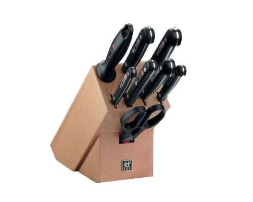 Juego de Cuchillos Zwilling Twin Gourmet baratos, Cuchillos baratos, Chollos en cuchillos, Juego de cuchillos de cocina baratos