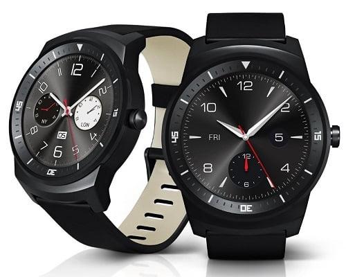 Smartwatch LG G Watch R baratos, Smartwach baratos, Chollos relojes, Relojes baratos, Relojes inteligentes baratos