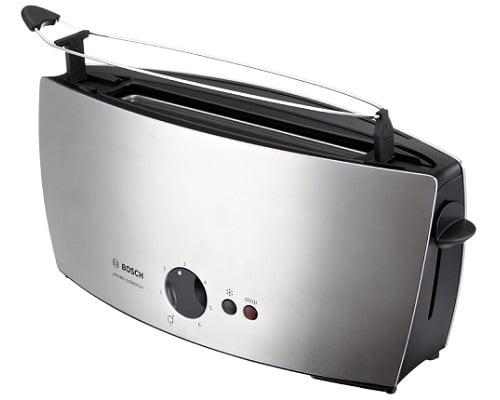 Tostador Bosch barato,ofertas en tostadores, tostadores baratos, chollos en tostadores