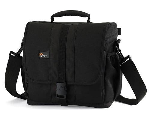 Bolsa para cámara Lowepro barata, ofertas en bolsas para cámaras, chollos en bolsas para cámaras, bolsas para cámaras baratas