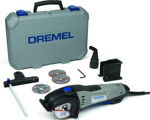 Sierra compacta Dremel DSM20 barata, herramientas baratas, sierras compactas baratas, chollos sierras compactas, chollos Dremel