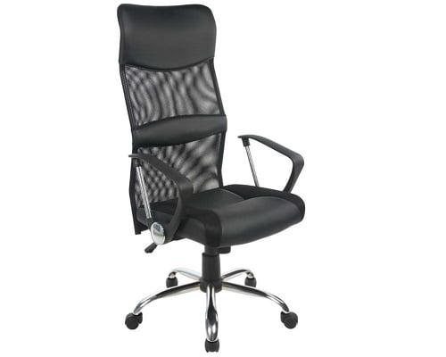Toma chollo silla de oficina yale s lo 59 euros ahorra for Sillas de ordenador
