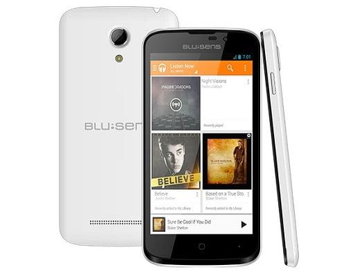 Smartphone Blusens Trendy dual barato, Móviles baratos, Smartphones baratos, Teléfonos baratos, Chollos teléfonos móviles
