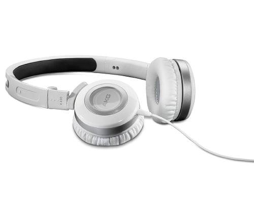 Auriculares AKG K430 baratos, auriculares baratos, chollos en auriculares, ofertas en auriculares