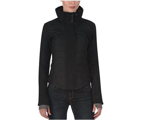 Chaqueta de mujer Bench Wisecrack barata, chaquetas de mujer baratas, chollos chaquetas de mujer, ofertas chaquetas de mujer,