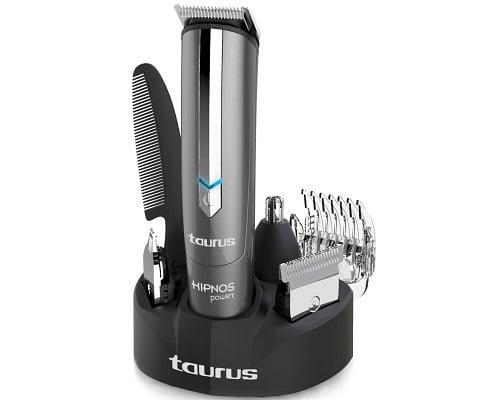 Cortapelos perfilador Taurus barato, perfiladores baratos, recortadores de barba baratos, chollos en perfiladores de pelo, cortapelos baratos, perfiladores de barba baratos