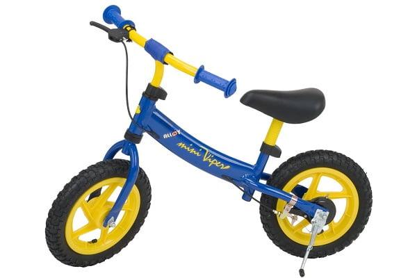 bicicleta de aprendizaje para niños Mini Viper barata, bicicletas baratas, bicicletas sin pedales baratas, chollos en bicicletas, ofertas en bicicletas