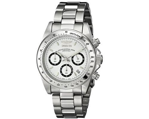 reloj cronógrafo Invicta 9211 barato, relojes baratos, chollos en relojes, ofertas en relojes