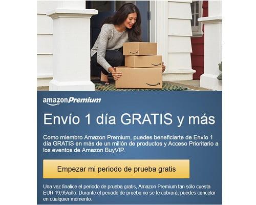 Amazon España, ofertas en Amazon, chollos en Amazon, Amazon Premium, merece la pena Amazon Premium