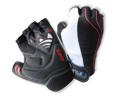 Guantes de ciclismo Atipick Stripe baratos, guantes de ciclismo baratos, chollos en guantes de ciclismo