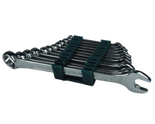 Juego de llaves combinadas Mannesmann barato, herramientas Mannesmann baratas, chollos en herramientas, ofertas en herramientas, descuentos en herramientas