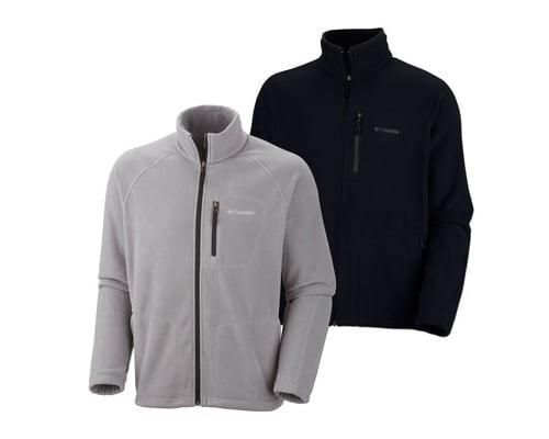Polar Columbia Fast Treck II barato, chollos en polares, polares baratos, ropa de montaña barata