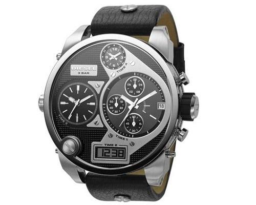 Reloj cronógrafo Diesel DZ7125 barato, relojes baratos, chollos en relojes, ofertas en relojes