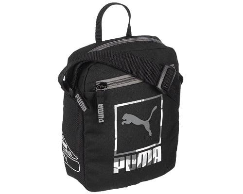 bandolera Puma Schultertasche Echo Portable barata, bandoleras de marca baratas, chollos en bandoleras, ofertas en bandoleras