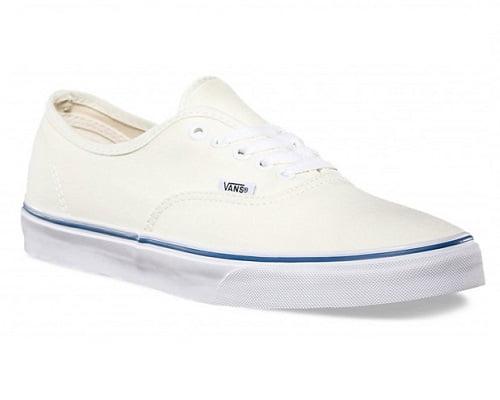 Zapatillas Vans Authentic baratas, Zapatillas Vans baratas, chollos en zapatillas Vans, ofertas en Vans