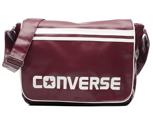 bandolera Converse Flap Messenger barata, bandoleras baratas, bandoleras de marca baratas, chollos en bandoleras, bolsos baratos