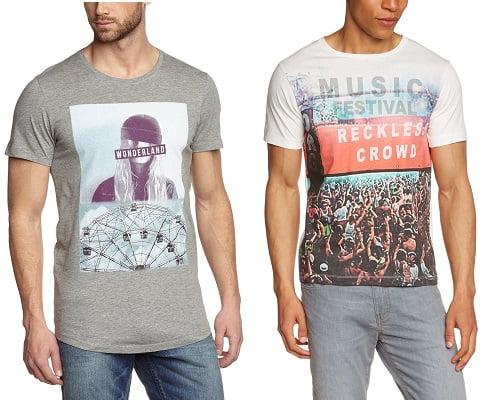 0230f9b49dc12 OFERTA! Camisetas Jack   Jones por 5.99 y 8.96 euros - Tomachollos ...