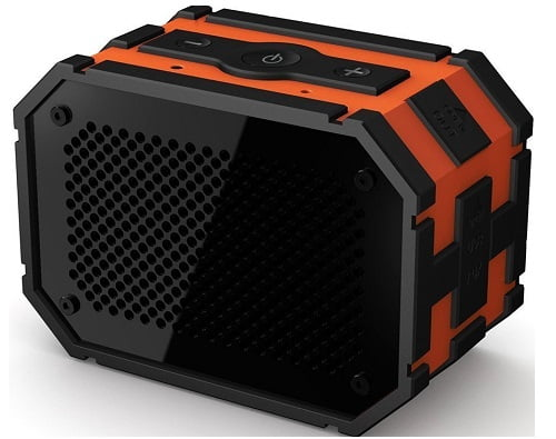 Altavoz inalámbrico Bluetooth Mpow Armor barato, altavoces inalámbricos Bluetooth baratos, chollos en altavoces Bluetooth, ofertas en altavoces Bluetooth