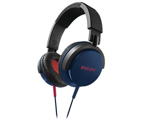 Auriculares Philips SHL3100BL/00 baratos, auriculares baratos, chollos en auriculares, ofertas en auriculares