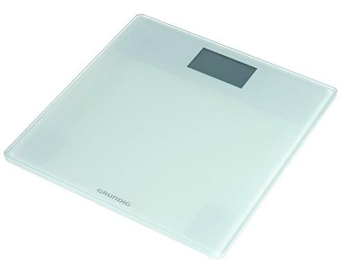 Báscula digital Grundig Ps 2010 barata, básculas baratas, chollos en básculas, ofertas en básculas, descuentos en básculas