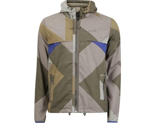 Chaqueta Boxfresh Baheera Camo barata, chaquetas de marca baratas, chollos en chaquetas de marca, ofertas en chaquetas, chaquetas baratas