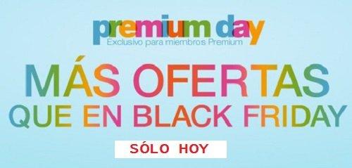 Premium day de Amazon día 15 de julio, ofertas en Amazon, chollos en amazon