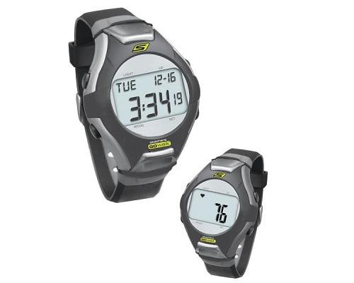 Pulsómetro reloj Skechers barato, pulsómetros baratos, chollos en pulsómetros, ofertas en pulsómetros