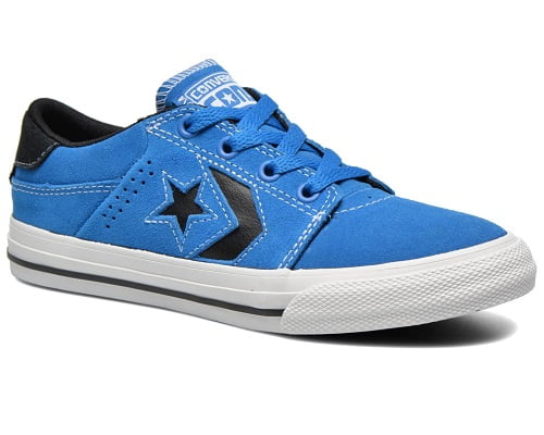 Zapatillas Converse Tre Star Ox baratas, zapatillas Converse baratas, zapatillas de deporte de marca baratas, chollos en zapatillas de deporte, zapatillas Converse para niños baratas