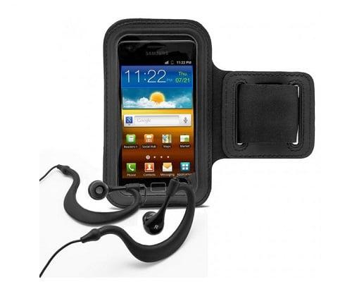 brazalete deportivo para smartphone y auriculares waterproof Oem baratos, brazaletes para smartphones baratos, auriculares deportivos baratos