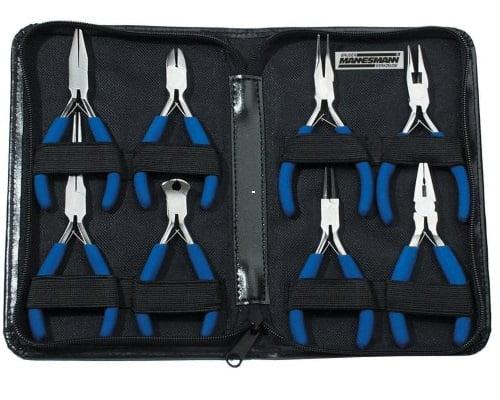 Alicates Brüder Mannesmann Werkzenge M10808 baratos, herramientas baratas, chollos en herramientas, ofertas en herramientas