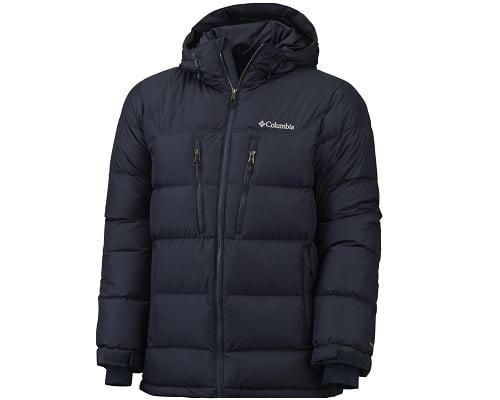 Chaqueta para hombre Columbia Alaskan barata, chaquetas Columbia baratas, ofertas en chaquetas , chollos en chaquetas