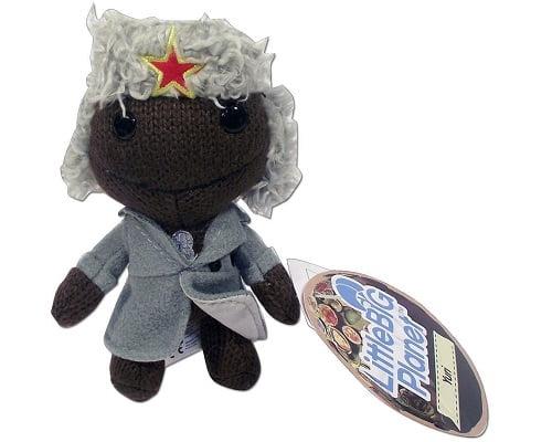 Llavero Yuri Sackboy LittleBigPlanet barato, llaveros de colección baratos, chollos en llaveros