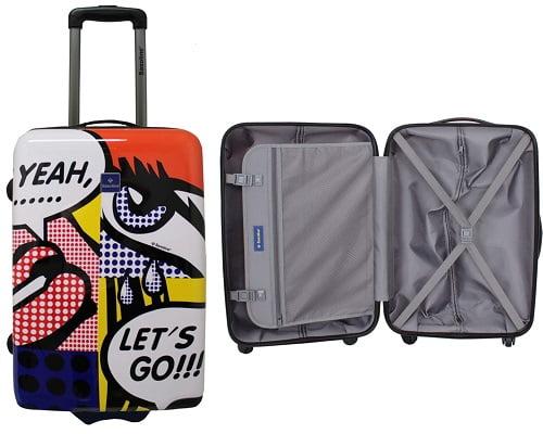 Maletas de cabina baratas archives tu blog de chollos rebajas ofertas y - Medidas maletas de cabina ...