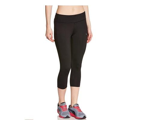 Mallas de mujer Puma WT Essential Tight baratas, mallas baratas, chollos en mallas, ofertas en mallas