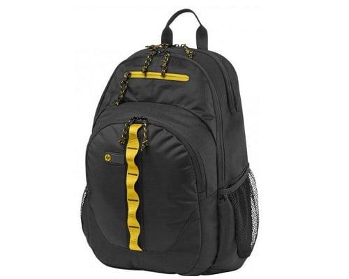 Mochila HP sport backpack para portátil barata, mochilas para portátiles baratas, chollos en mochilas para portátiles, fundas para portátiles baratas