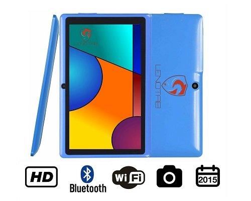 Tablet Lenotab Android barata, tablets baratas, chollos en tablets, ofertas en tablets, tablets para niños baratas