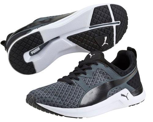 Zapatillas Puma Pulse XT Geo baratas, zapatillas de deporte baratas, chollos en zapatillas de deporte, tenis baratos