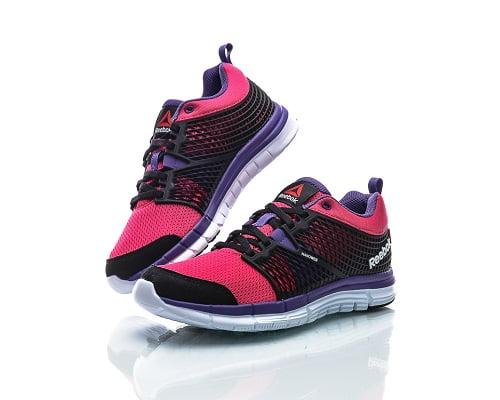 Zapatillas de running Reebok Z Quick Dash baratas, zapatillas de running baratas, chollos en zapatillas de running, ofertas en zapatillas de running, descuentos en zapatillas de running